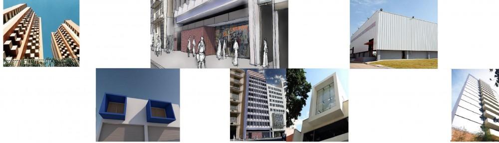 MARIO FRANCISCO / arquitetura